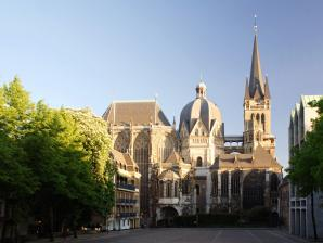 Aachen Cathedral, Aachen