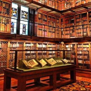 The Morgan Library And Museum, New York City