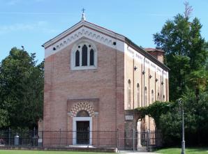 Scrovegni Chapel Or Cappella Degli Scrovegni, Padua