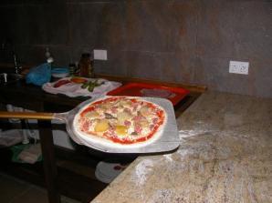 Pizzeria Cahuita, Cahuita