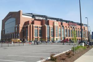 Lucas Oil Stadium, Indianapolis