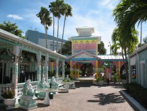 Port Lucaya Marketplace, Freeport