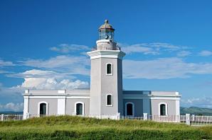El Faro Los Morrillos, Cabo Rojo