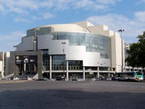 Opera Bastille - Opera National De Paris, Paris