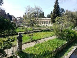 Jardin Des Plantes De Montpellier, Montpellier