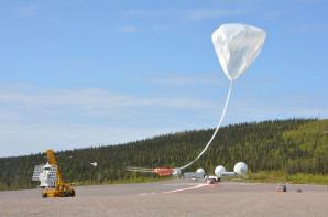 Esrange Space Center, Kiruna