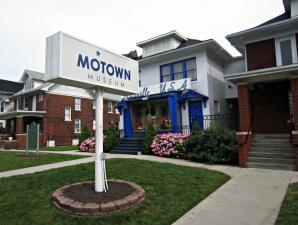 Motown Historical Museum, Detroit