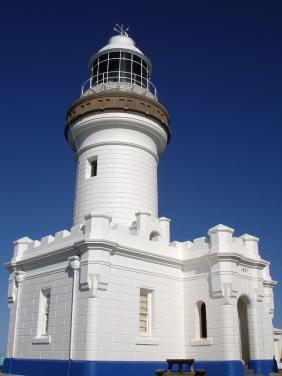 Cape Byron Lighthouse, Byron Bay