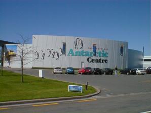 International Antarctic Centre, Christchurch