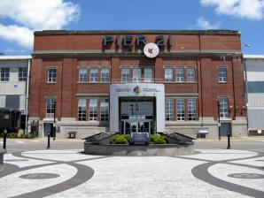 Canadian Museum Of Immigration At Pier 21, Halifax