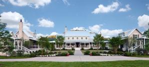 Fontanel Mansion, Nashville