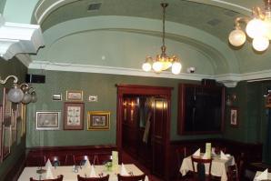 The Old Bridge Restaurant, Szeged
