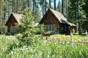 Tallac Historic Site, South Lake Tahoe