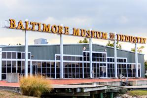 Baltimore Museum Of Industry, Baltimore