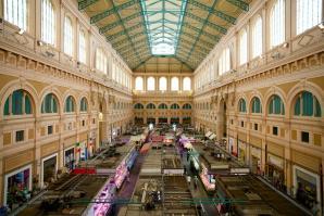 Central Market, Livorno
