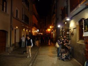 Calle Del Laurel, Logrono
