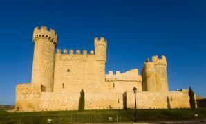 Conception Castle, Cartagena