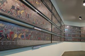 Bayeux Tapestry Museum, Bayeux