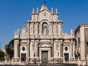 Catania Cathedral, Catania