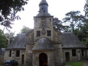 Notre Dame De Grace, Honfleur