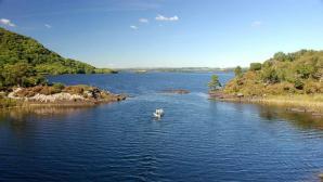 Lakes Of Killarney, Killarney
