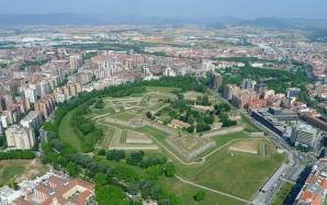 Conjunto Fortificado De Pamplona, Pamplona