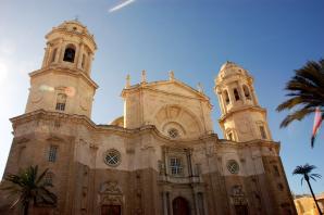 Cadiz Cathedral, Cadiz