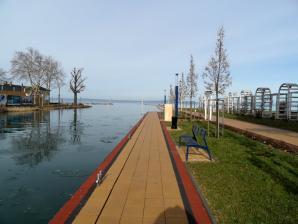 Canal Locks, Siofok