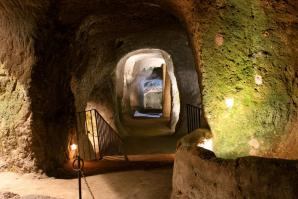 Orvieto Caves, Orvieto