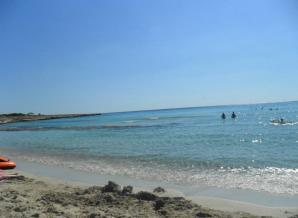 Landa Beach, Ayia Napa