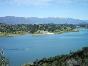 Lake Casitas Recreation Area, Ojai