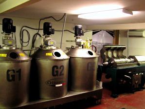 Ojai Olive Oil Company, Ojai