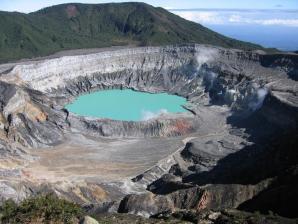 Arenal Volcano National Park, Alajuela