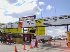 Fort Lauderdale Swap Shop, Fort Lauderdale