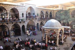 Hasan Pasa Hani, Diyarbakir