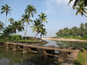 Thottada Beach, Kannur