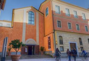 Museo Civico Amedeo Lia, La Spezia