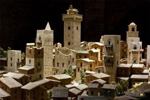 San Gimignano 1300, San Gimignano