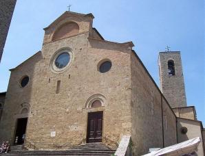Collegiata Di Santa Maria Assunta, San Gimignano