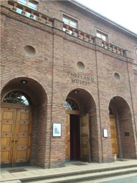 Emanuel Vigeland Museum, Oslo
