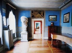 Goethe National Museum And Home, Weimar