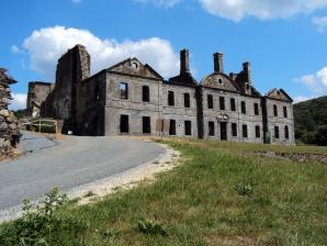 Abbaye De Bon-repos, Vannes