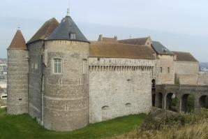 Chateau Musee De Dieppe, Dieppe