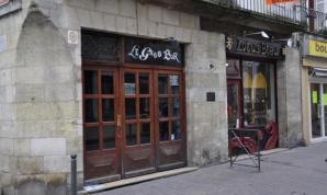 Le Gros Bar, Tours