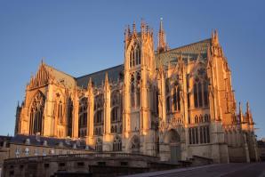 Metz Cathedral, Metz