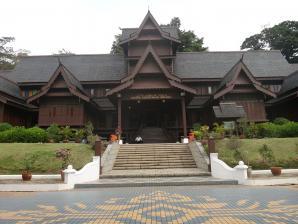 Sultanate Palace, Melaka