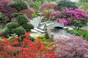 Parc Floral De Haute Bretagne, Dinan