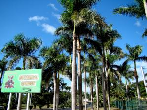 Lautoka Botanical Garden, Lautoka