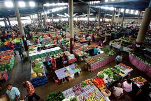 Lautoka Market, Lautoka