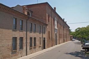 Palazzo Schifanoia, Ferrara